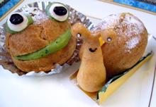 カエル&カタツムリ.jpg